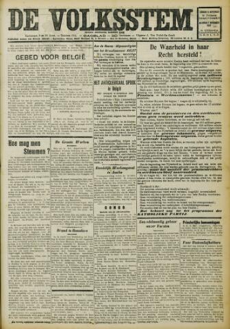 De Volksstem 1932-11-06