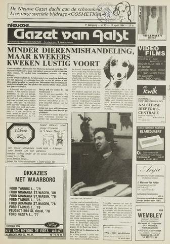 Nieuwe Gazet van Aalst 1984-04-13