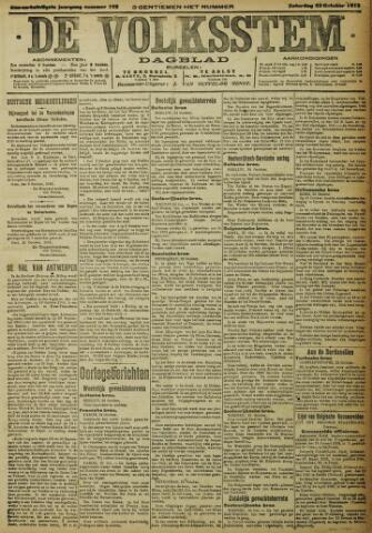 De Volksstem 1915-10-23