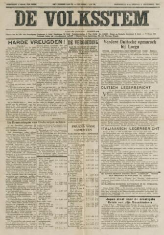 De Volksstem 1941-09-04