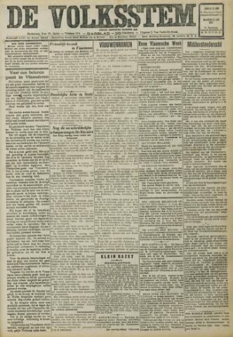 De Volksstem 1931-06-21