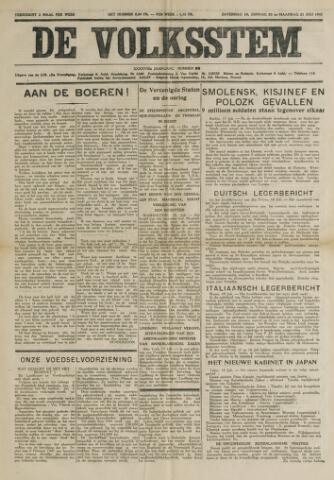De Volksstem 1941-07-19