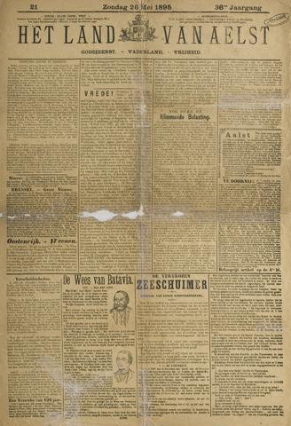 Het Land van Aelst 1895