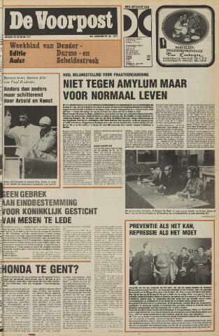 De Voorpost 1977-10-28