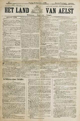 Het Land van Aelst 1880-09-12