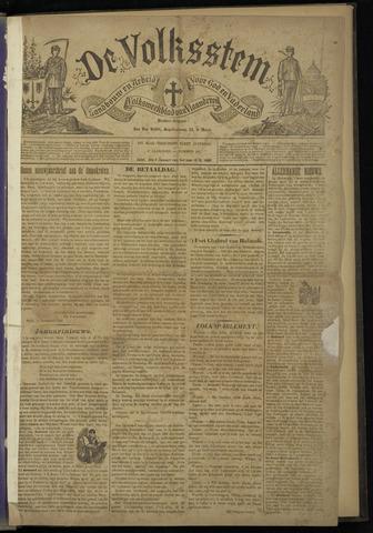 De Volksstem 1900-01-06