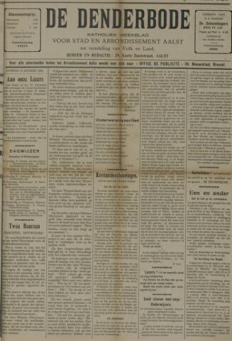 De Denderbode 1923-12-16
