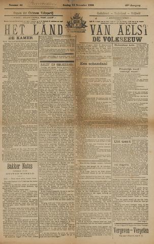 Het Land van Aelst 1908-11-15