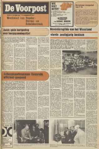 De Voorpost 1984-09-21
