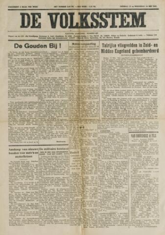 De Volksstem 1941-05-13