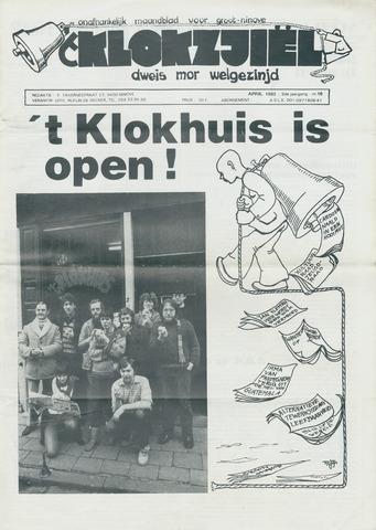 Klokzjiel 1983-04-01
