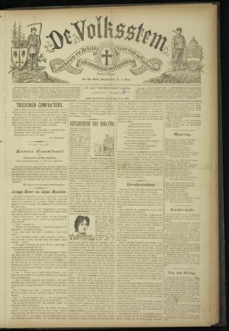 De Volksstem 1900-06-30
