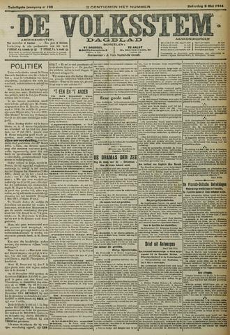 De Volksstem 1914-05-09