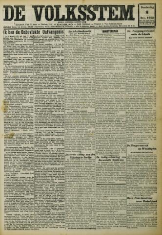 De Volksstem 1932-12-08