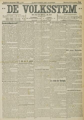 De Volksstem 1910-11-29
