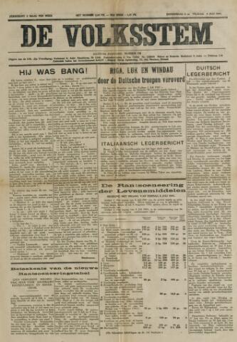 De Volksstem 1941-07-03