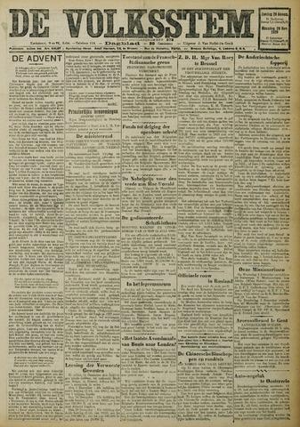 De Volksstem 1926-11-28