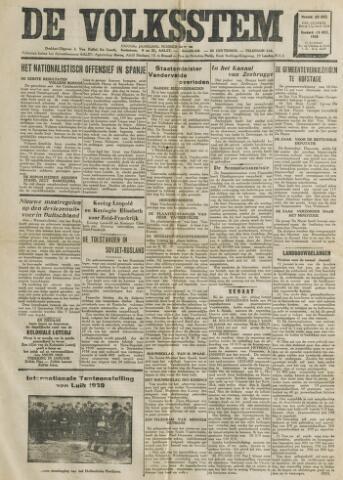 De Volksstem 1938-12-28
