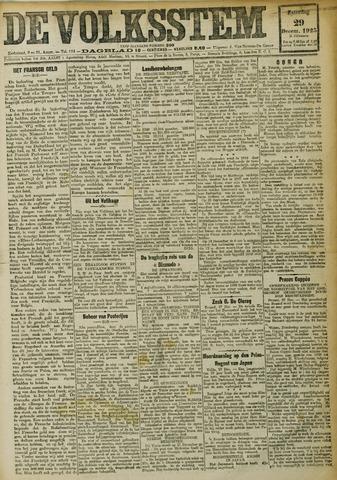 De Volksstem 1923-12-29