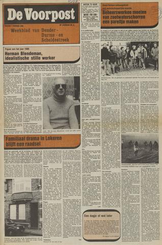 De Voorpost 1986-02-07