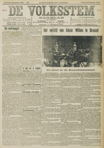 De Volksstem 1910-10-28