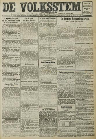 De Volksstem 1931-05-31