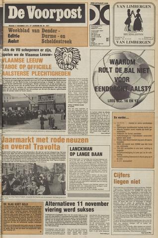De Voorpost 1978-11-17