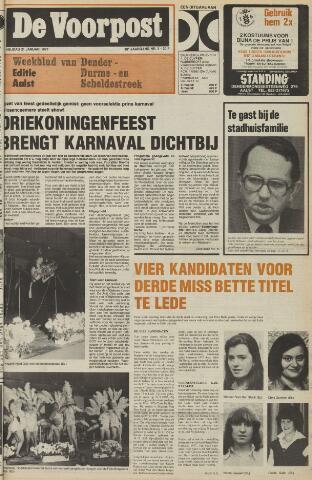 De Voorpost 1977-01-21
