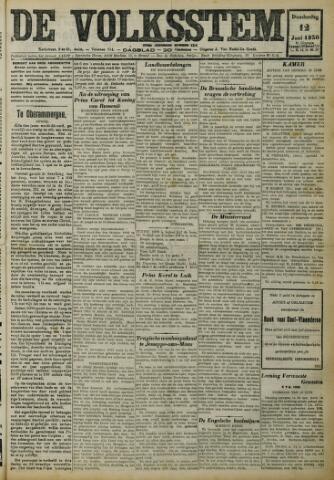 De Volksstem 1930-06-12