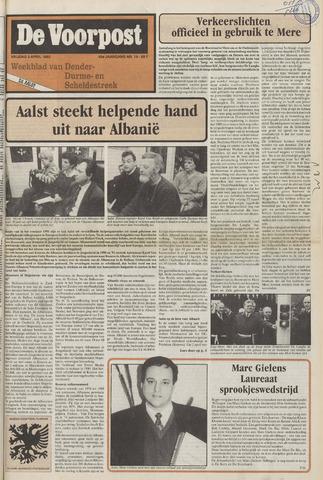 De Voorpost 1992-04-03