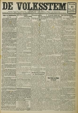 De Volksstem 1932-02-24