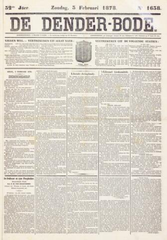 De Denderbode 1878-02-03
