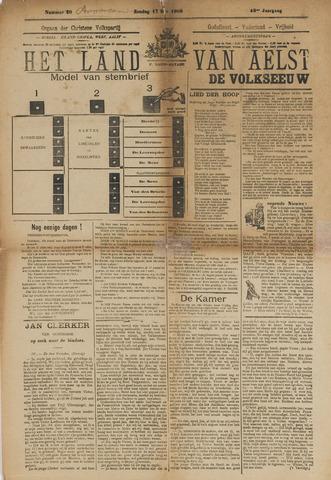 Het Land van Aelst 1908-05-17
