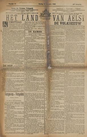 Het Land van Aelst 1908-12-20
