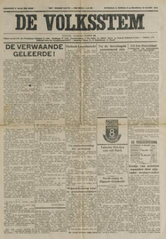 De Volksstem 1941-03-08
