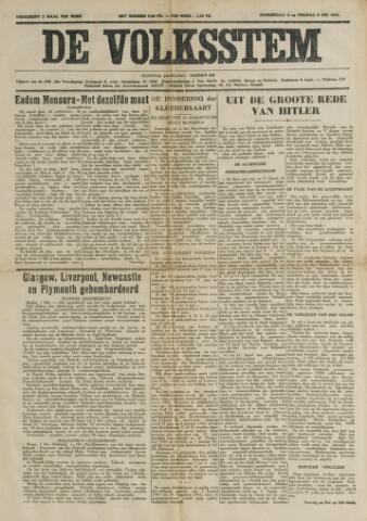 De Volksstem 1941-05-08
