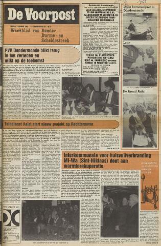 De Voorpost 1984-03-16