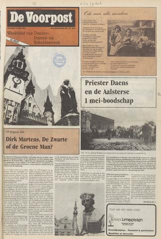 De Voorpost 1991-05-10