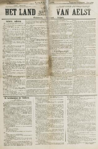 Het Land van Aelst 1881-02-06