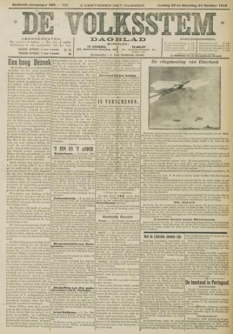 De Volksstem 1910-10-23
