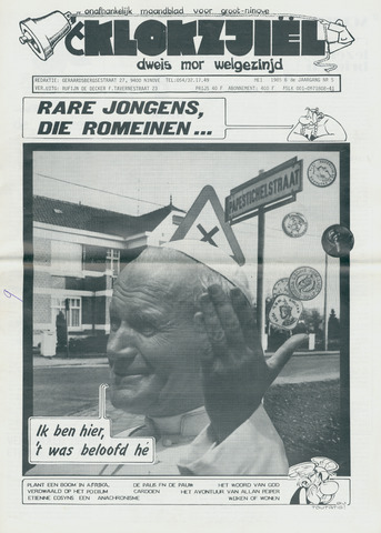 Klokzjiel 1985-05-01