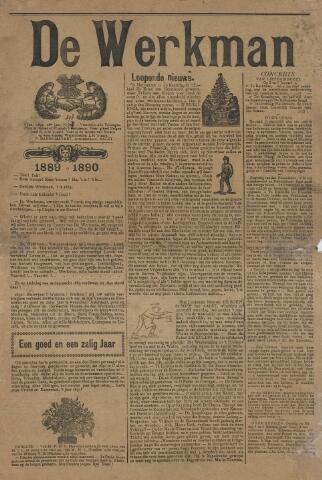De Werkman 1890