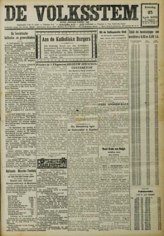 De Volksstem 1932-04-23