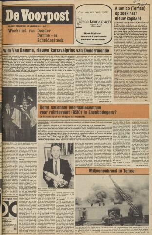 De Voorpost 1985-02-01