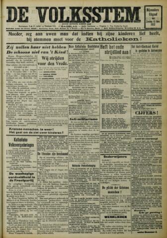 De Volksstem 1932-11-13