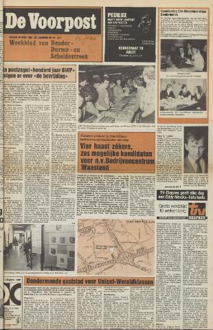 De Voorpost 1985-04-19