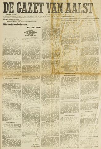 De Gazet van Aalst 1954