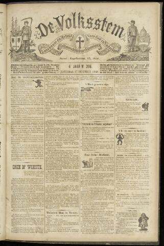De Volksstem 1898-12-17