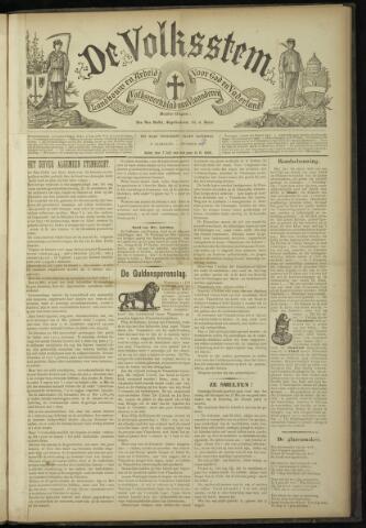 De Volksstem 1900-07-07