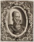 Ferdinad Alvarez van Toledo (29-10-1507 / 11-12-1582)